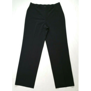 LAUREN RALPH LAUREN Dress Pants Trousers 2458E1